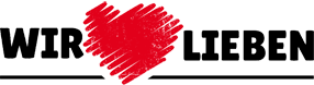 Logo Wir Lieben